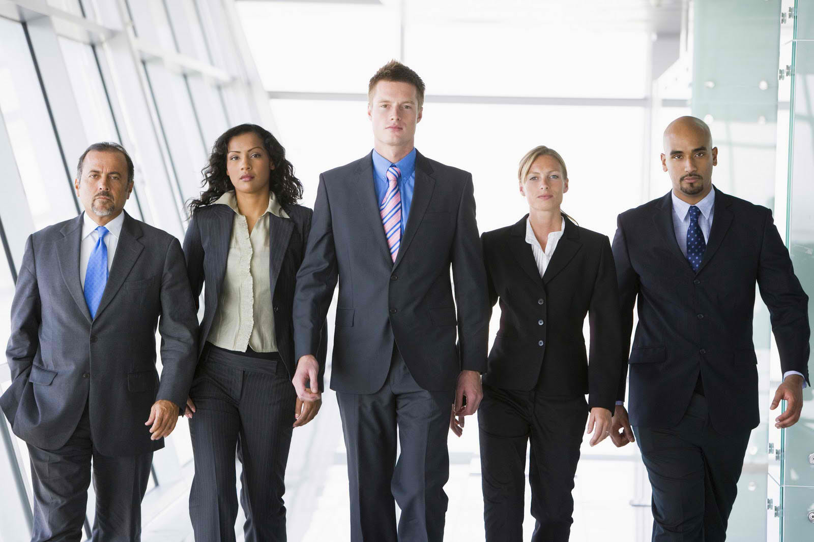 Business Leadership Development For Managers | GEWSBA
